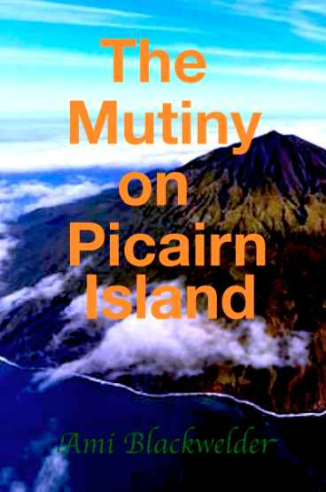 The Mutiny on Picairn Island
