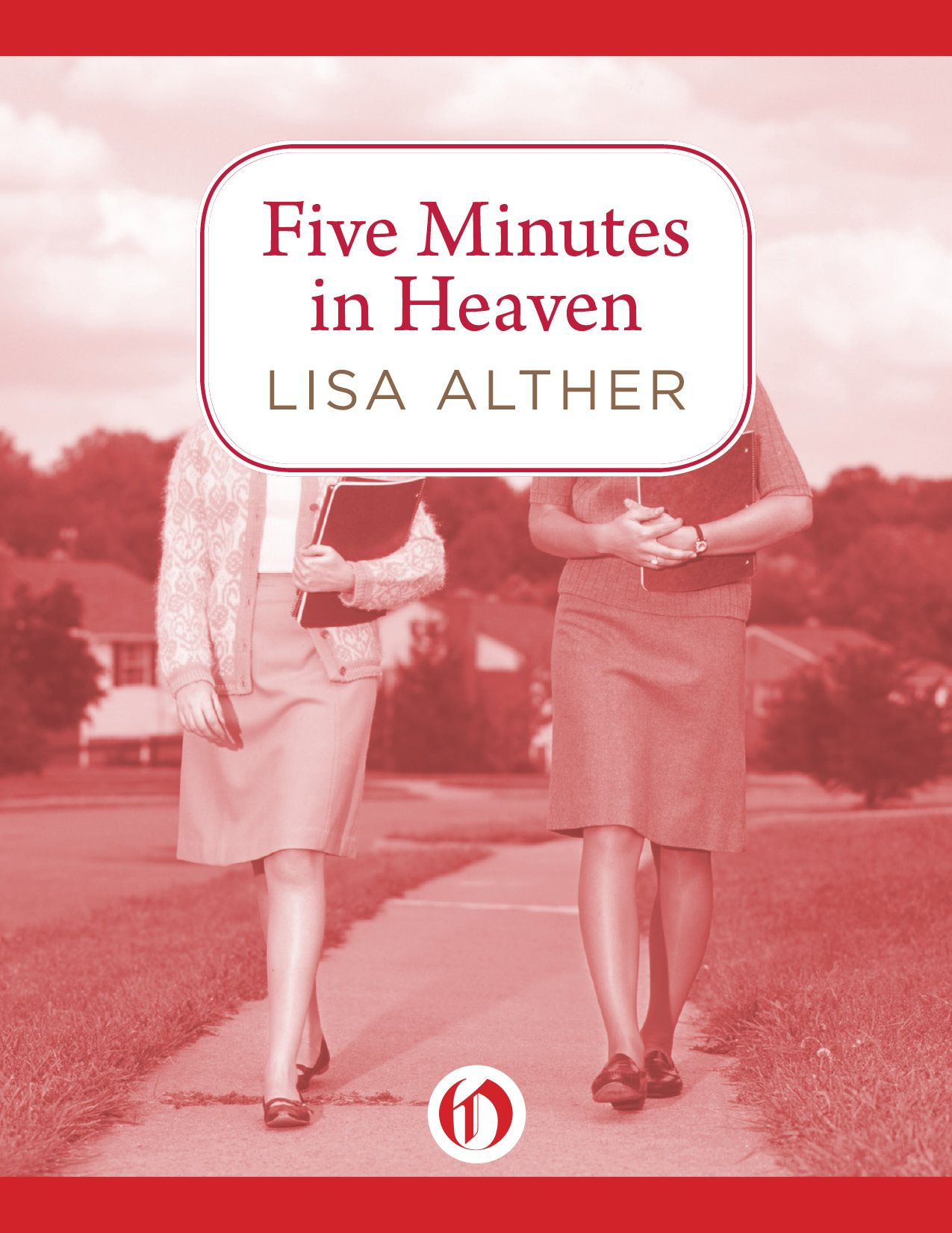Five Minutes in Heaven