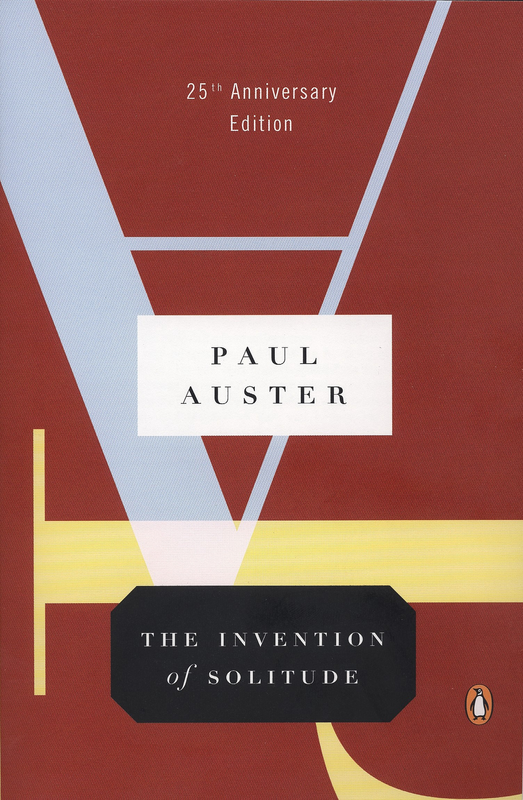 The Invention of Solitude By: Paul Auster