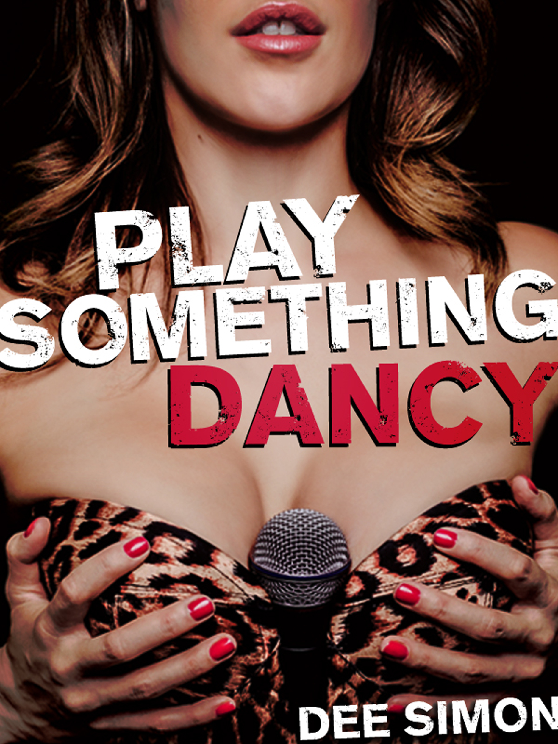 Play Something Dancy By: Dee Simon