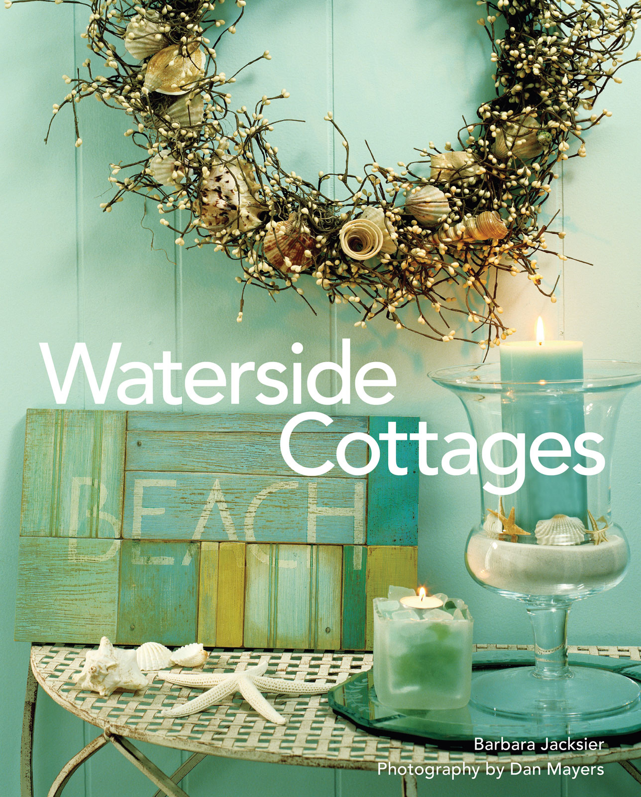 Waterside Cottages By: Barbara Jacksier