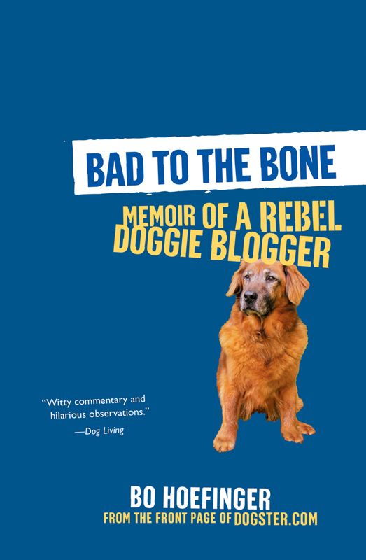 Bad to the Bone: