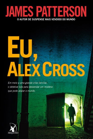 James Patterson - Eu, Alex Cross