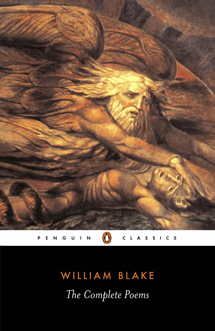 The Complete Poems By: William Blake