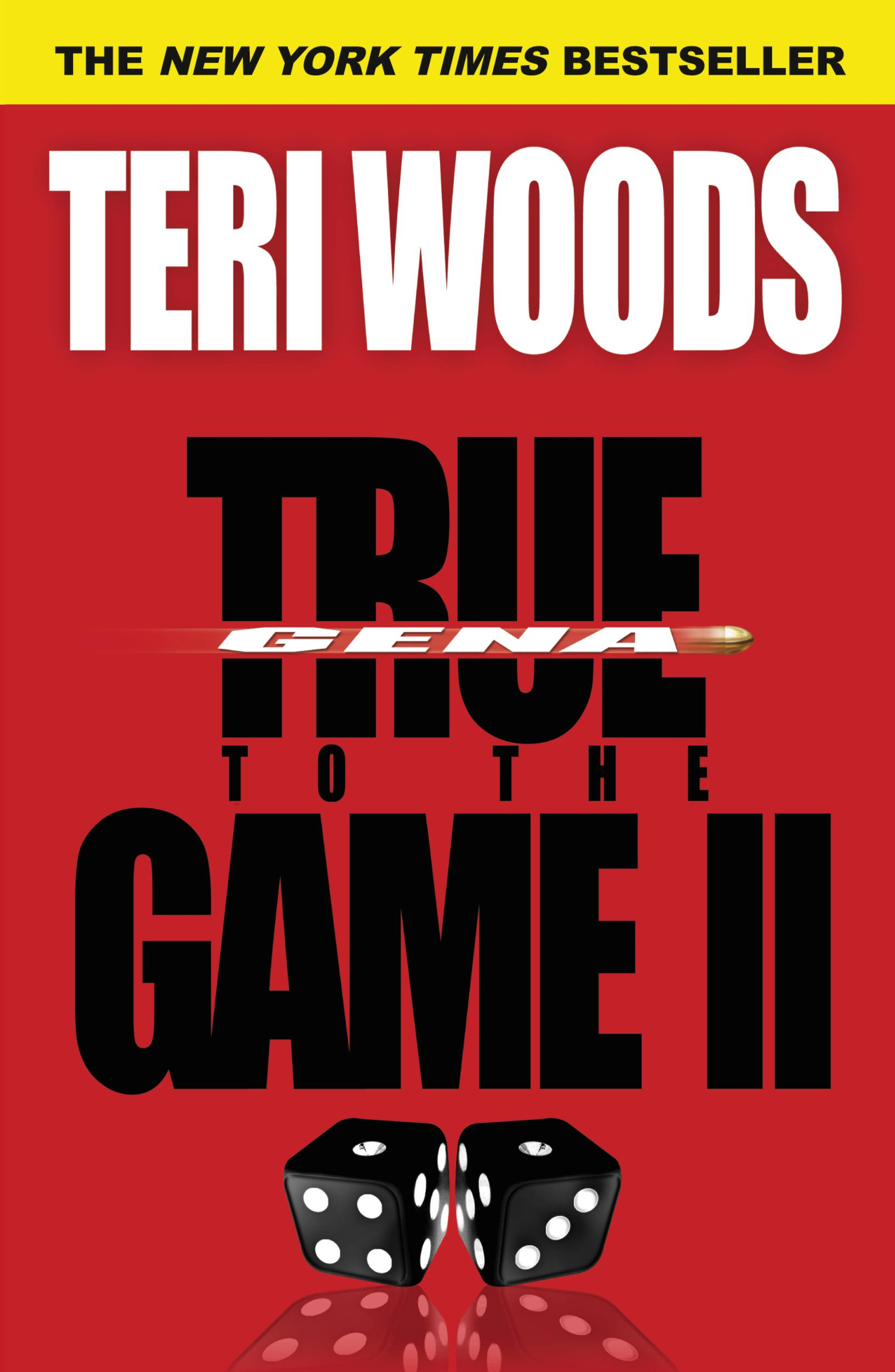True to the Game II By: Teri Woods