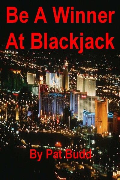 Be A Winner At Blackjack