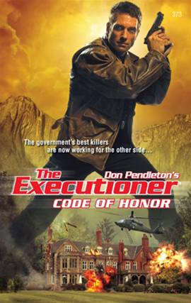Code of Honor By: Don Pendleton
