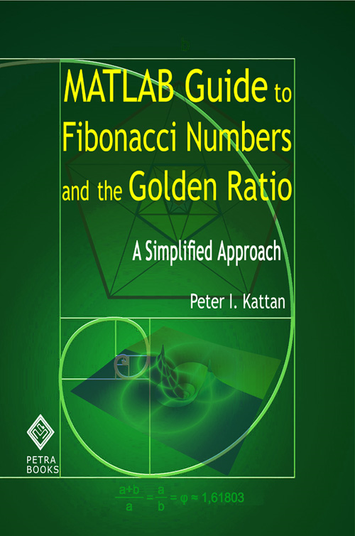 MATLAB Guide to Fibonacci Numbers and the Golden Ratio