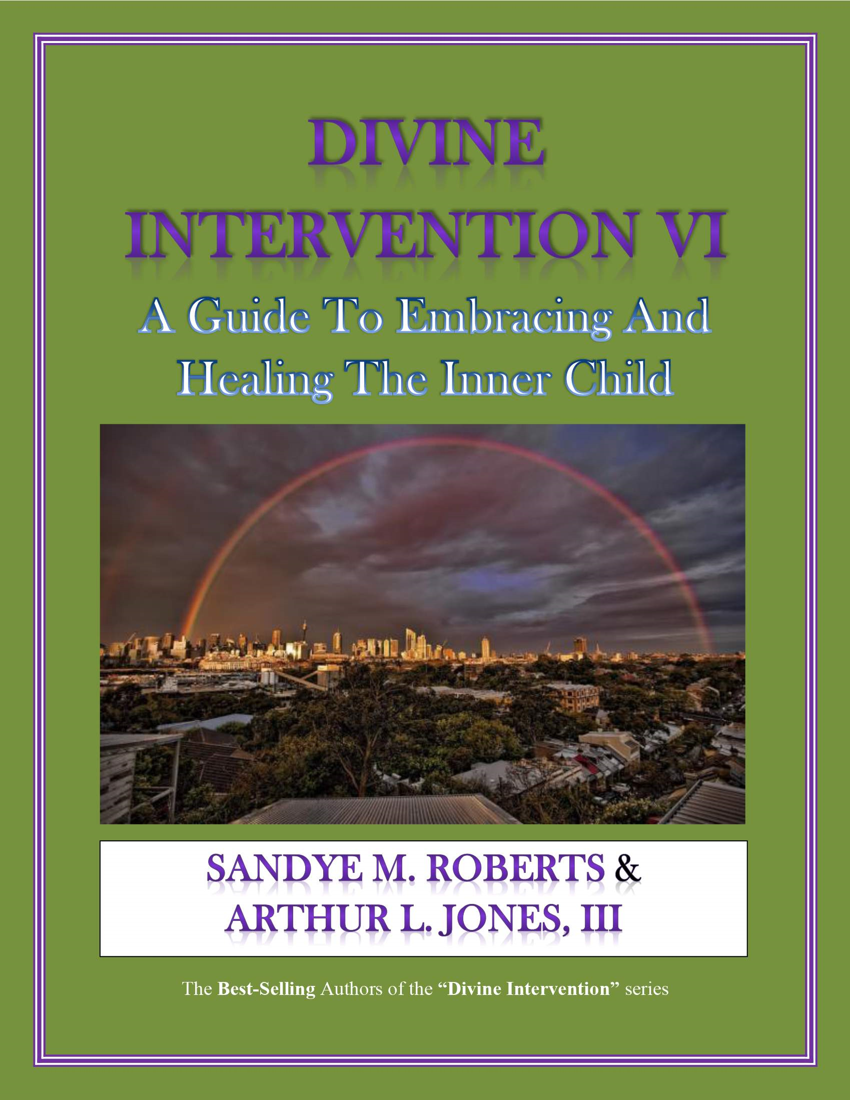 Divine Intervention VI