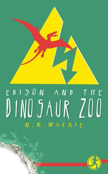 Edison and the Dinosaur Zoo