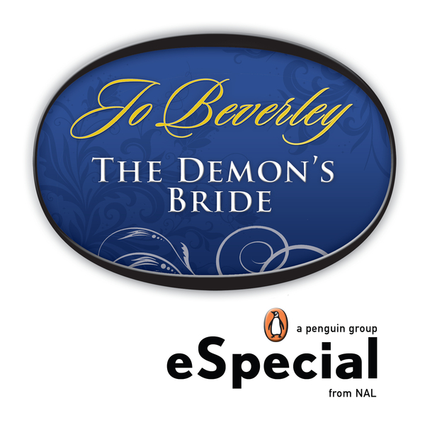 The Demon's Bride By: Jo Beverley