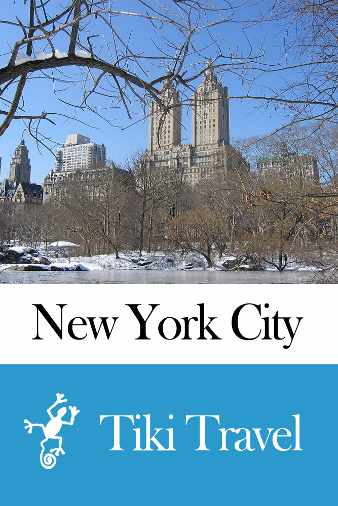 New York City (USA) Travel Guide - Tiki Travel By: Tiki Travel