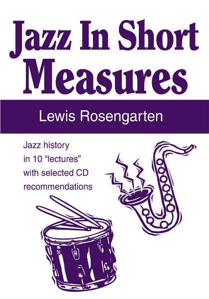 Jazz In Short Measures