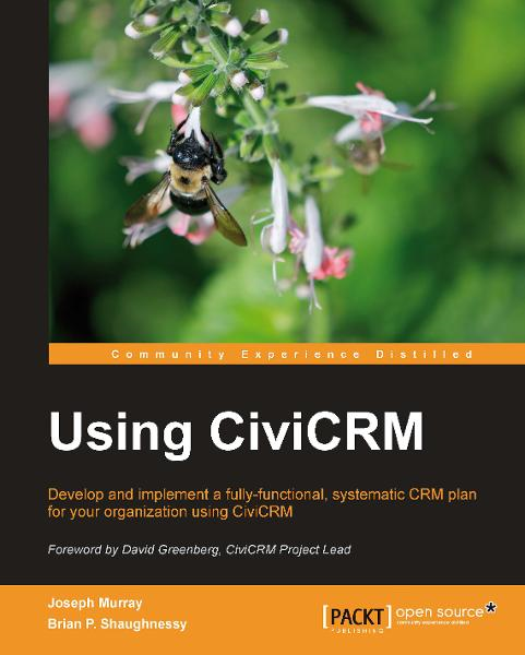 Using CiviCRM