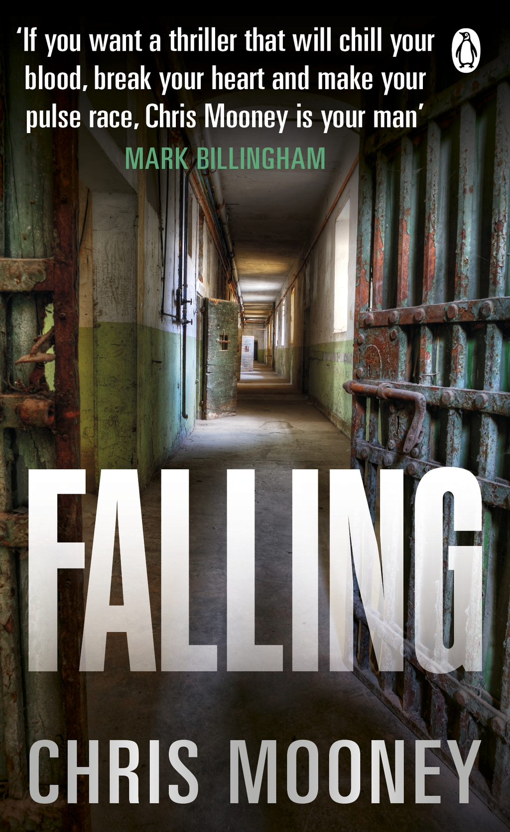 Falling By: Chris Mooney