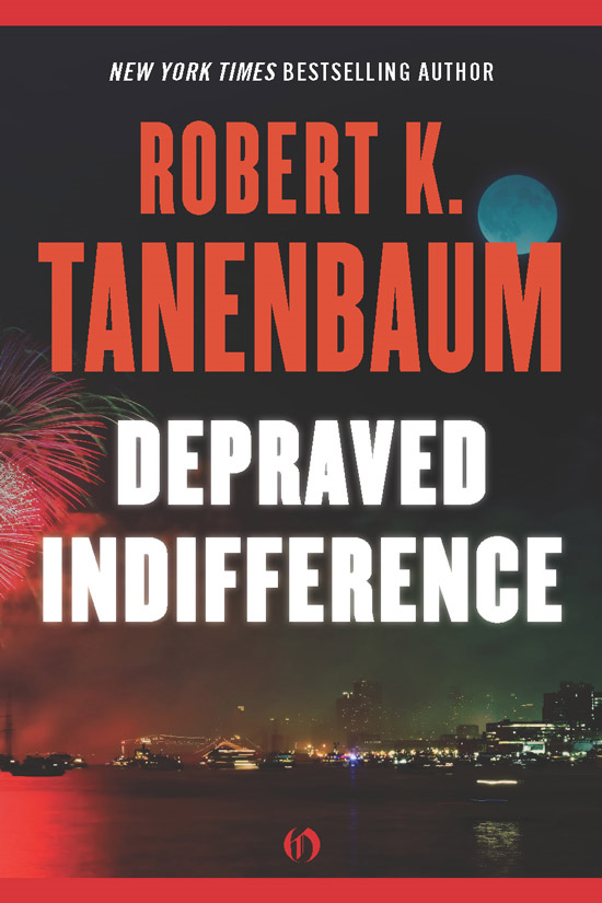 Depraved Indifference By: Robert K. Tanenbaum