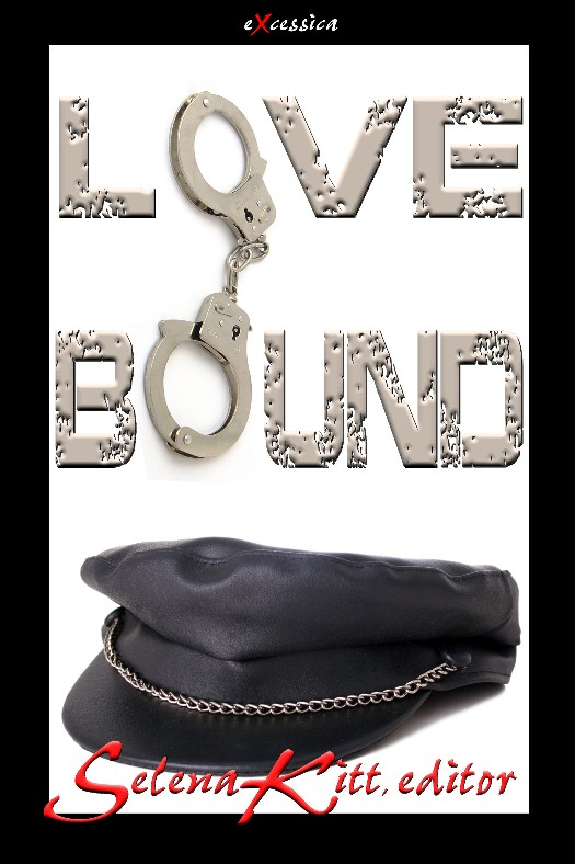 Love Bound (erotic bdsm anthology erotica)