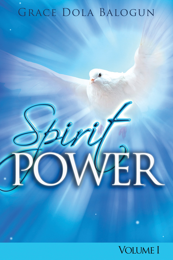 Spirit Power - Volume 1