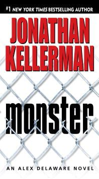 Monster By: Jonathan Kellerman