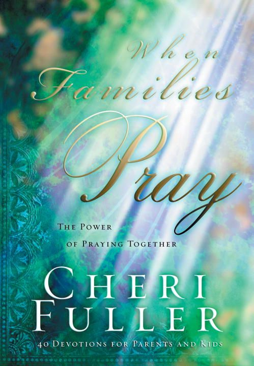 When Families Pray