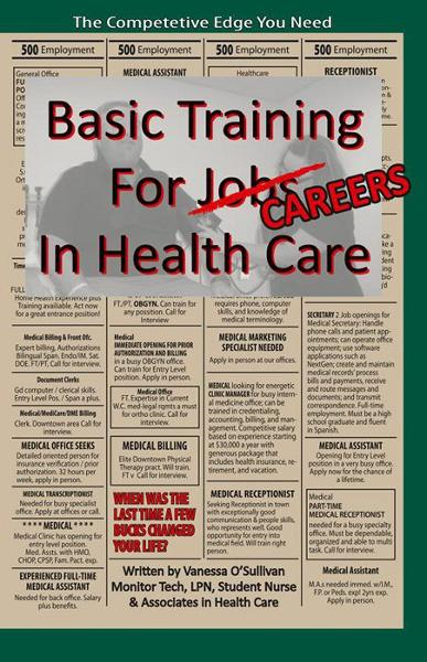 download Basic Training For Careers In Health Care book