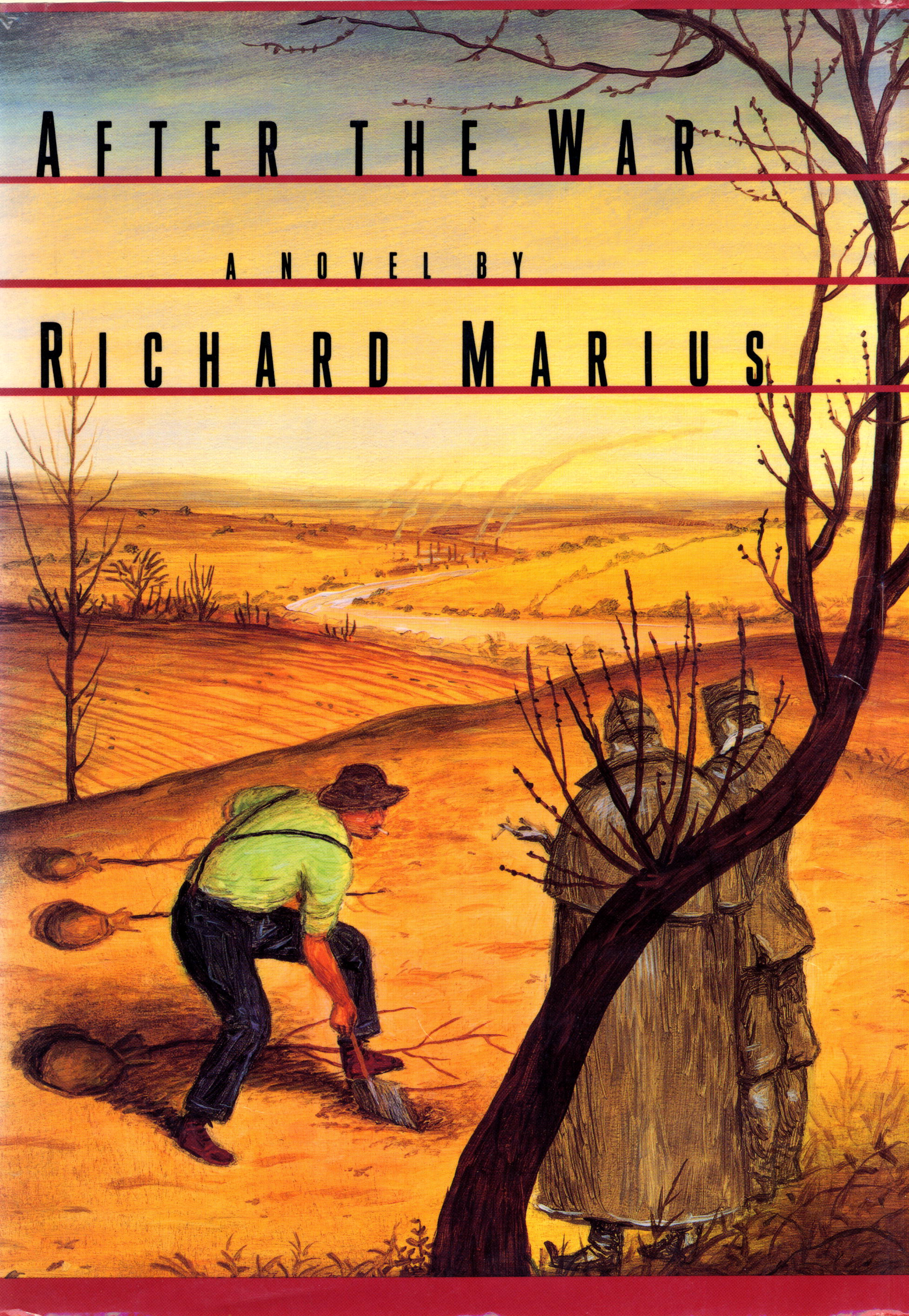 After The War By: Richard Marius