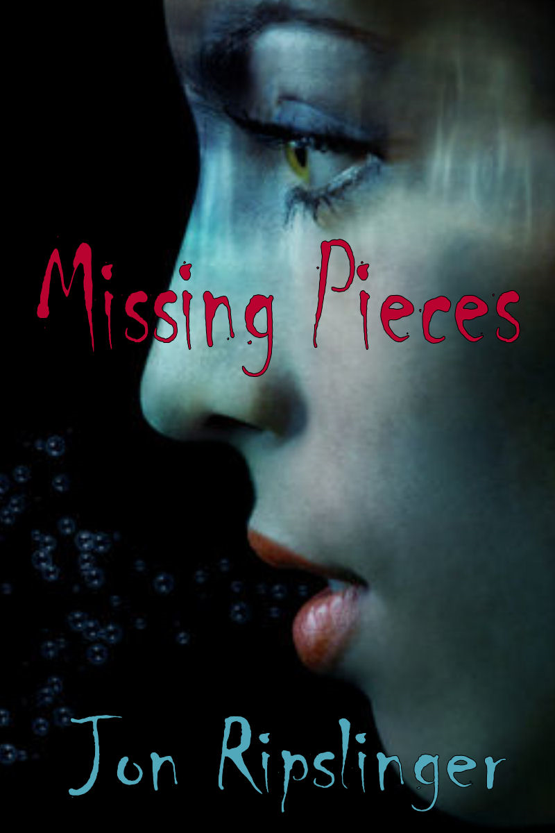 Missing Pieces By: Jon Ripslinger