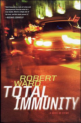 Total Immunity By: Robert Ward