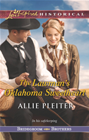 The Lawman's Oklahoma Sweetheart: