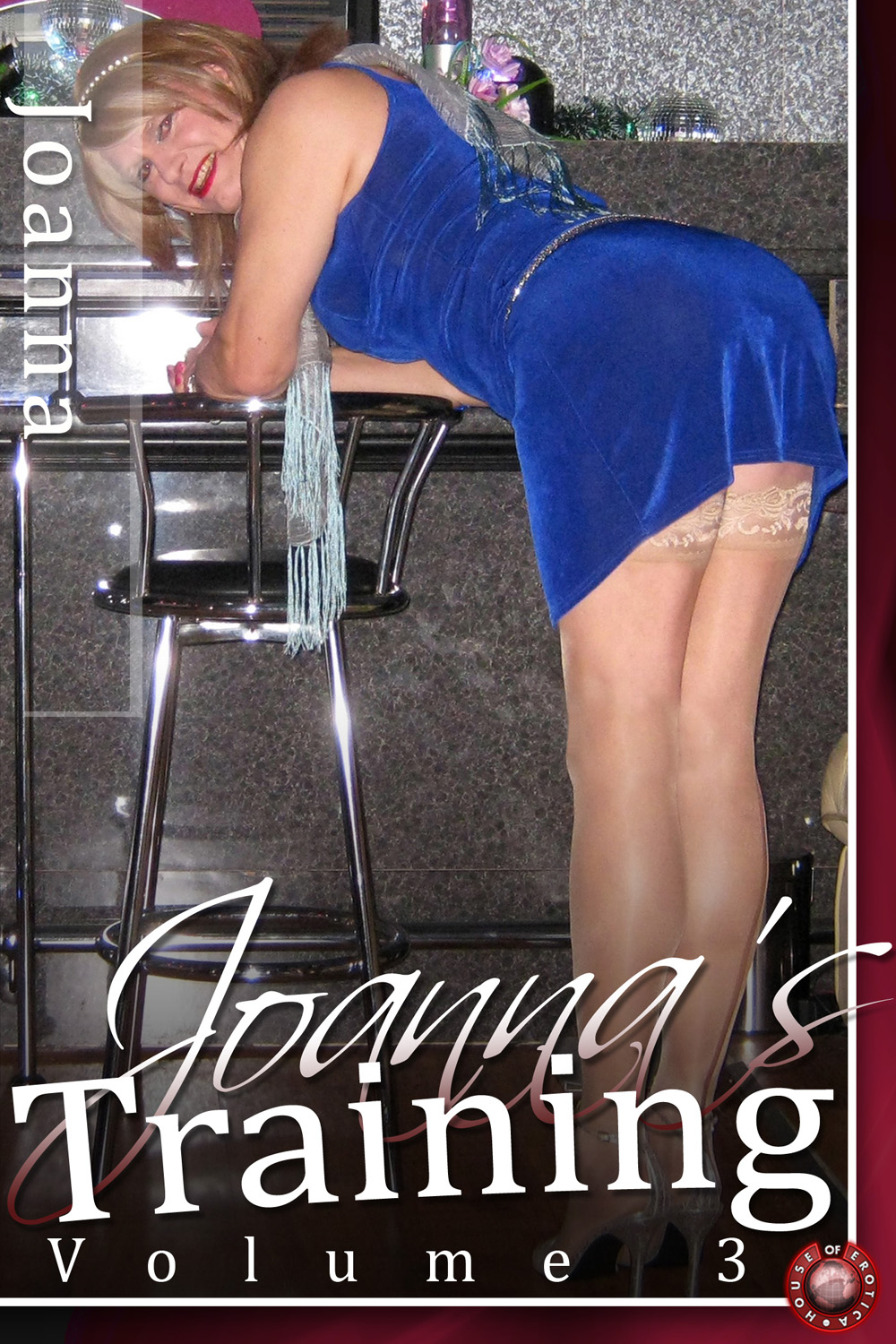 Joanna's Training - Volume 3 By: Joanna