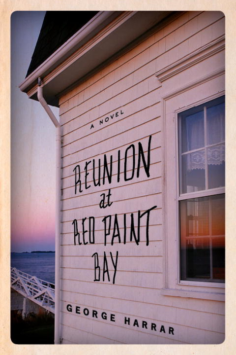 Reunion at Red Paint Bay By: George Harrar
