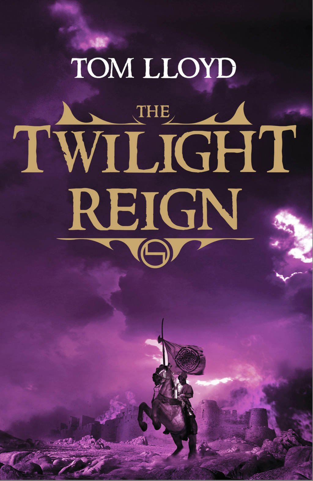 The Twilight Reign Three Short Stories and an Extract from the Bestselling Fantasy Series