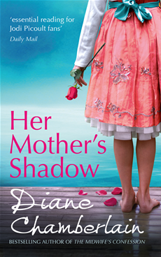 Her Mother's Shadow (The Keeper Trilogy - Book 3)