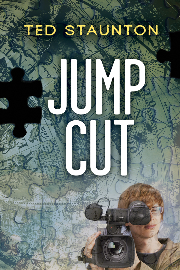 Jump Cut By: Ted Staunton