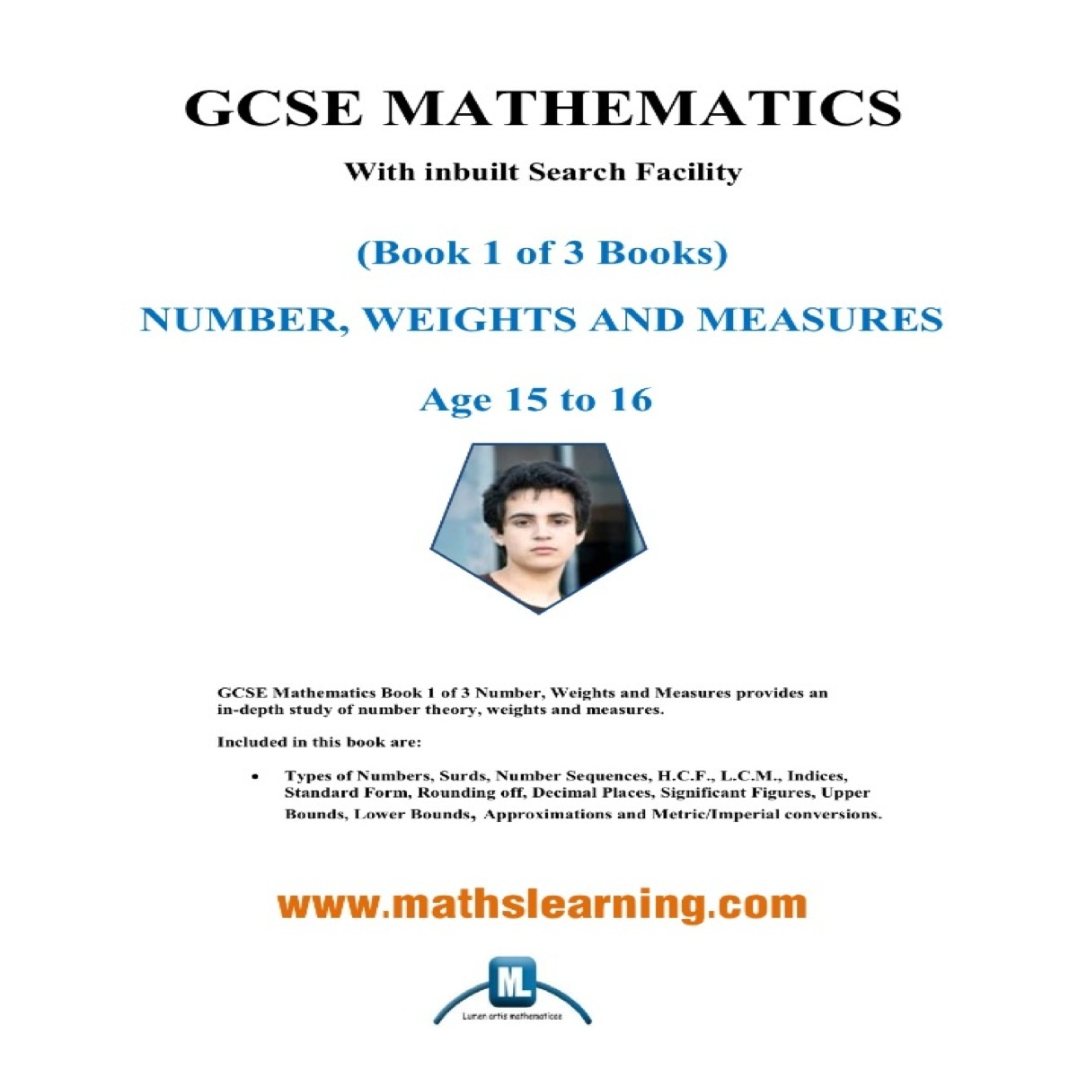 GCSE Mathematics Number, Weights, and Measures