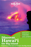Lonely Planet Discover Hawaii The Big Island: