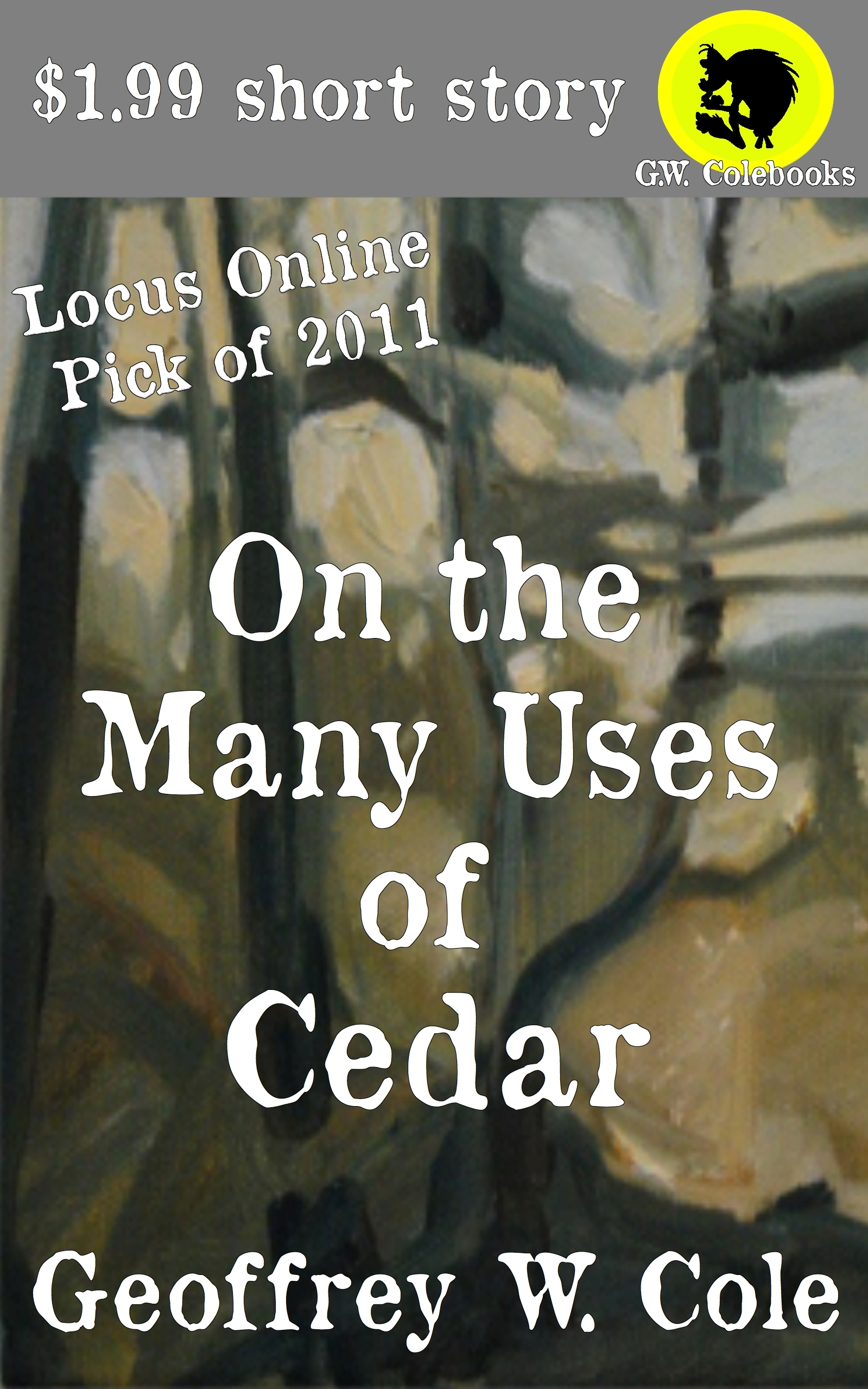 On the Many Uses of Cedar