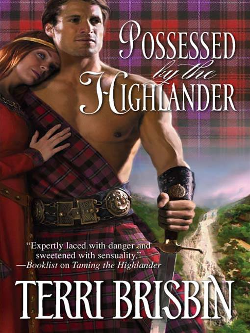 Possessed by the Highlander By: Terri Brisbin