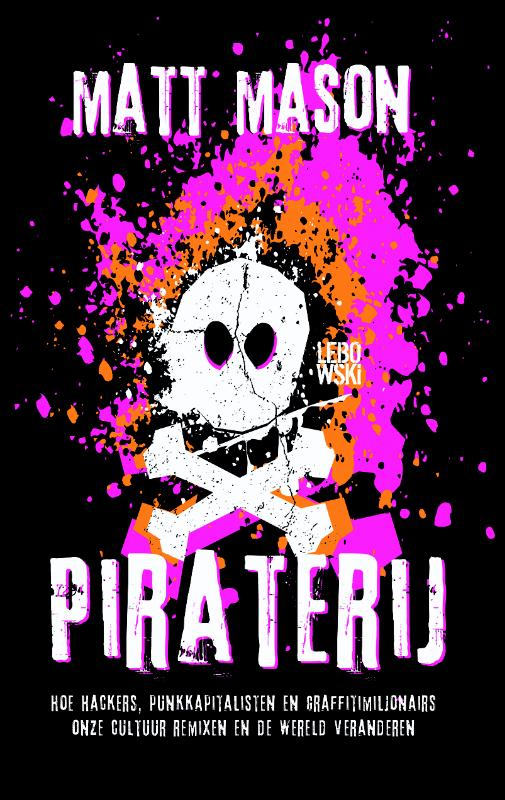 Piraterij
