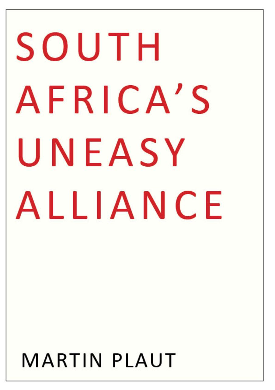 South Africa's Uneasy Alliance