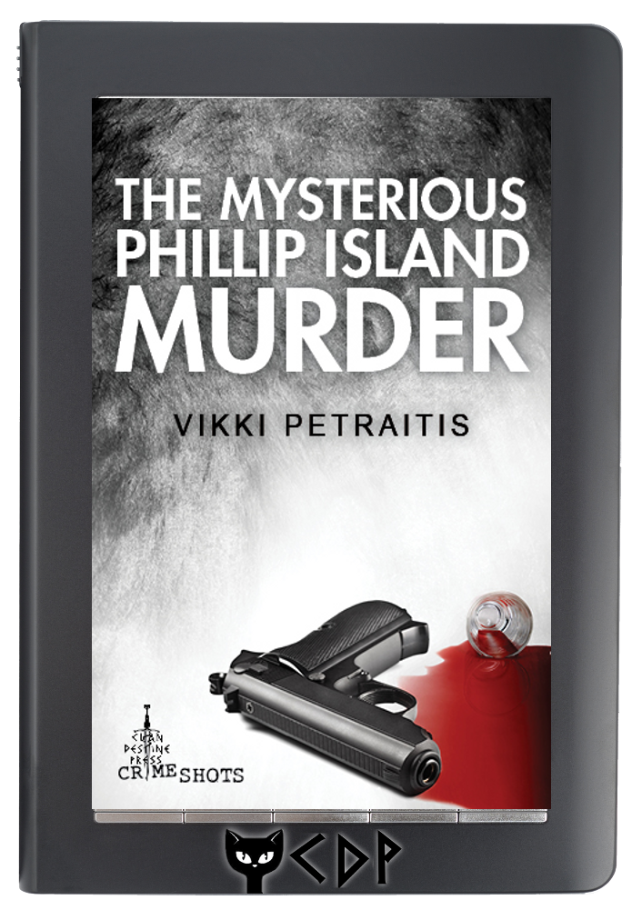 The Mysterious Phillip Island Murder