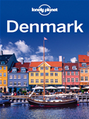 Lonely Planet Denmark: