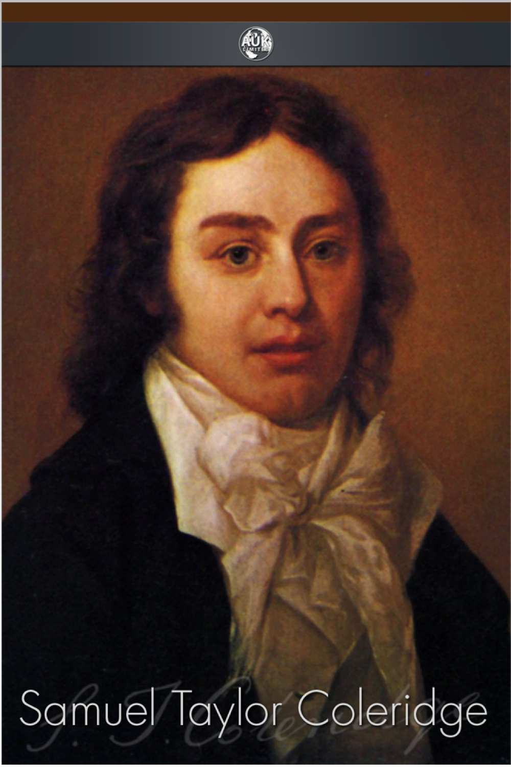 Samuel Taylor Coleridge By: James Gillman