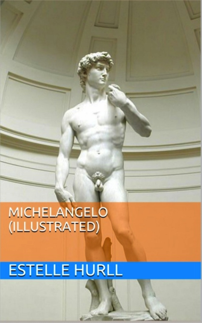 Michelangelo (Illustrated)
