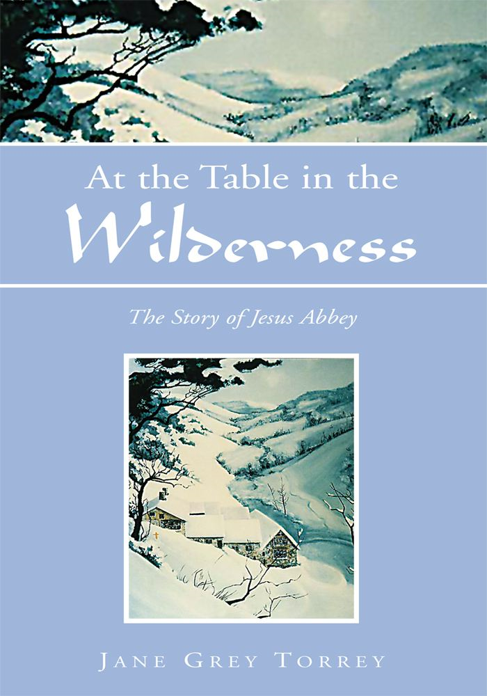 At the Table in the Wilderness