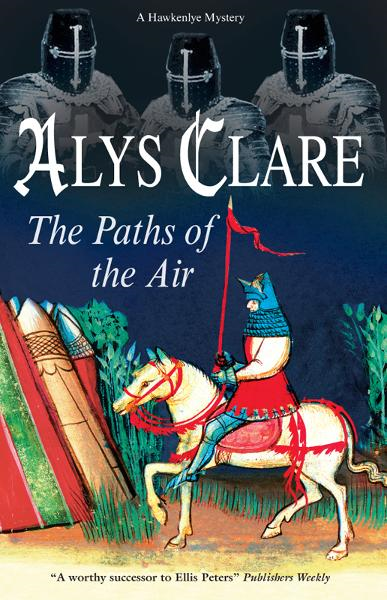 Paths of the Air, The By: Alys Clare