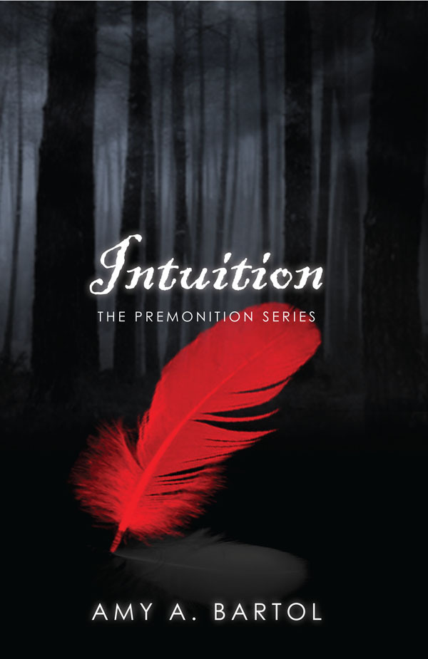 Intuition (The Premonition Series, Volume 2)