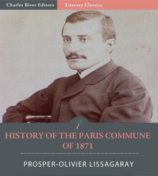 History of the Paris Commune of 1871