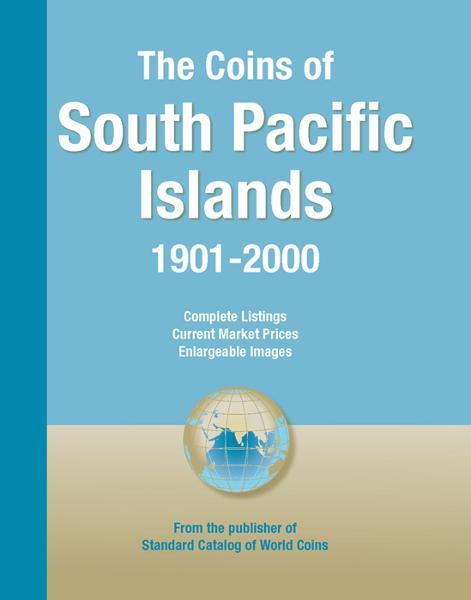 Coins of the World: South Pacific Islands
