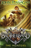 Brotherband 3: The Hunters: